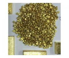 GOLD NUGGETS FOR SALE AND GOLD QUARTZ FOR SALE 98.4% +27613119008 in South Africa