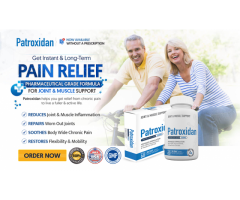 Sciatic Pain Relief - Three Natural Ways