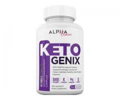 https://fairsupplement.com/keto-genix/