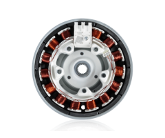 Huzhou NanYang Washer Motor