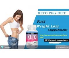 Keto Plus Pro Burn the fat with quick or natural ways.