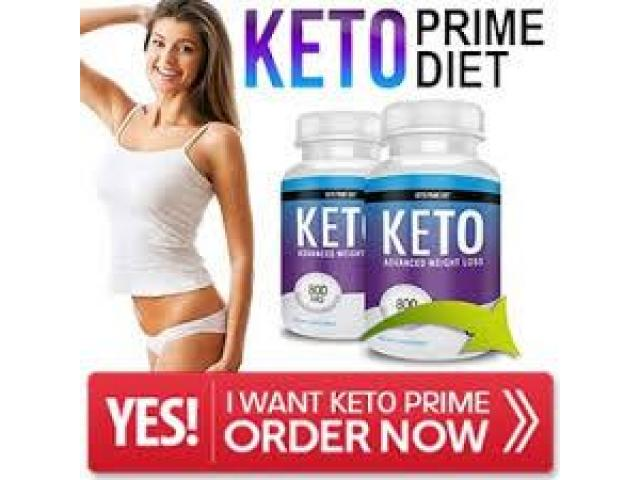 Whate are the ingredients used in Keto Prime Diet ?