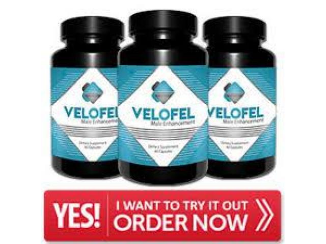 What the benefits of using Velofel ?