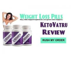 What Are The Claims Of Ketovatru tablets?
