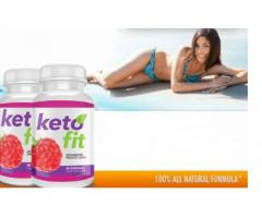 Ketofit - Best Real Diet Pills To Fast & Easily Weight Loss Solution!