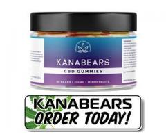 Kanabears Cbd Gummies Ingredients: Are They Safe And Effective?