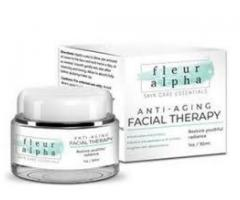 What Is Fleur Alpha Cream?