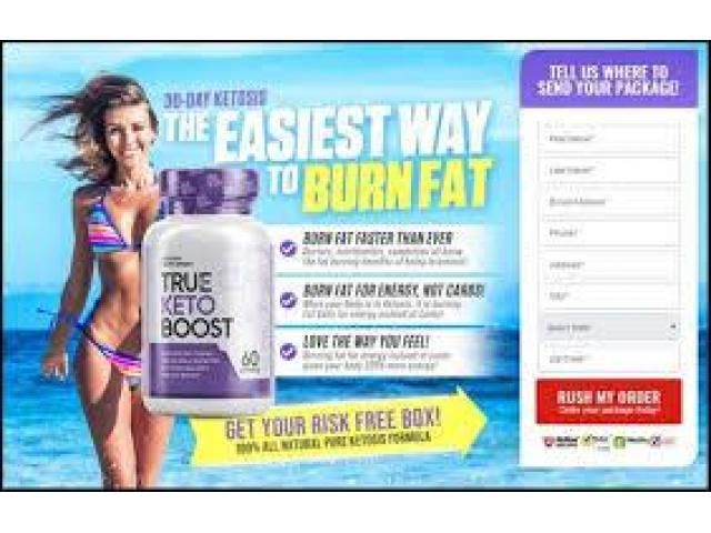 """True Keto Boost Safe?!"""" Reviews, Benefits, & Buy and Update 2020"""